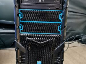 Intel i3 Computer Tower