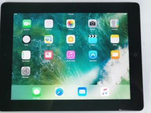 IPad Gen 4 – 32gb A1458