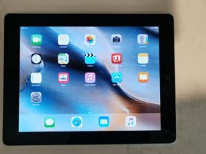 IPad Gen 2 16gb