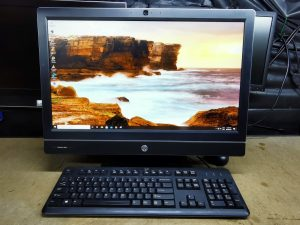 HP EliteOne 800 G1 All in One Computer
